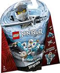 Конструктор  Lego  Зейн: мастер Кружитцу 70661 Ninjago Masters of Spinjitzu
