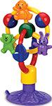 Интерактивная и развивающая игрушка  Maman  1027