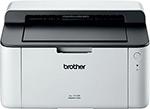 Принтер  Brother  HL-1110 R White