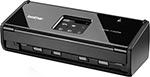 Сканер  Brother  ADS-1100 W (ADS 1100 WR1), Black