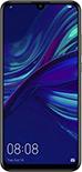 Мобильный телефон  Huawei  P smart 2019 32 GB черный