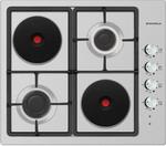 Встраиваемая комбинированная варочная панель  MAUNFELD  EEHS.64.5ES/KG