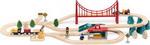 Транспорт  Xiaomi  Mi Toy Train Set