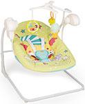 Электрокачели  Happy Baby  ``JOLLY V2`` GREEN