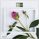 Весы напольные  MAGIO  МG-813