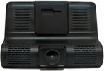 Автомобильный видеорегистратор  SLIMTEC  Triple