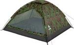 Палатка и тент  Jungle Camp  камуфляж Fisherman 3 , 70852