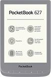 Электронная книга  PocketBook  627 6`` Ink Carta Silver