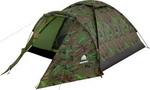 Палатка и тент  Jungle Camp  камуфляж Forester 4 , 70856
