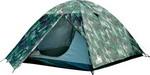 Палатка и тент  Jungle Camp  камуфляж Alaska 3 , 70858