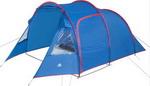 Палатка и тент  TREK PLANET  Trento 4 70145
