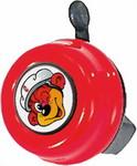 Аксессуар для детского транспорта  Puky  G 16 9981 red красный