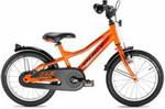 Велосипед детский  Puky  ZLX 16 Alu 4272 orange оранжевый