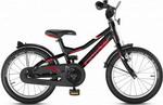 Велосипед детский  Puky  ZLX 16 Alu 4270 black чёрный