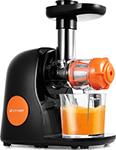 Соковыжималка универсальная  Kitfort  КТ-1111-2 оранжевый