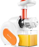 Соковыжималка универсальная  Kitfort  КТ-1110-2 оранжевый