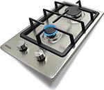 Встраиваемая газовая варочная панель  Ginzzu  HCG-216