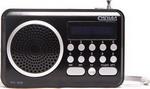 Радиоприемник и радиочасы  Сигнал  РП-108