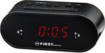 Радиоприемник и радиочасы  First  FA-2406-5-BA