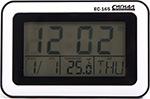 Радиоприемник и радиочасы  Сигнал  EC-165