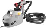 Краскопульт пневматический  Зубр  КПЭ-650 HVLP электрический