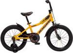 Велосипед детский  Schwinn  Scorch 16 жёлтый