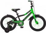 Велосипед детский  Schwinn  Piston 16 зелёный