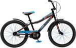 Велосипед детский  Schwinn  Twister 20 чёрный