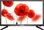 LED телевизор  Telefunken  TF-LED 22 S 50 T2 (черный)