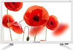 LED телевизор  Telefunken  TF-LED 24 S 52 T2 (белый)
