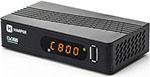 Цифровой телевизионный ресивер  Harper  HDT2-1514
