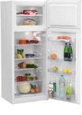 Холодильник двухкамерный  NordFrost  NRT 141 032 белый