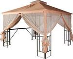 Палатка и тент  Удачная мебель  Анталья кофе T 006, A 35 BL.T 006