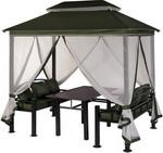 Прочий товар для отдыха на природе  Удачная мебель  Уют зеленый 329, A 32 BL.329