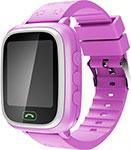 Детские часы с GPS поиском  Geozon  GEO LITE pink