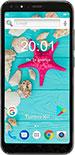 Мобильный телефон  Turbo  X8 (1/16, 3G)