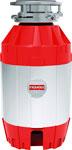 Измельчитель пищевых отходов  FRANKE  Turbo Elite TE-125 ( пневмокнопка) (134.0535.242)