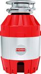 Измельчитель пищевых отходов  FRANKE  Тurbo Elite TE-50 (пневмокнопка) (134.0535.229)