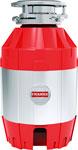 Измельчитель пищевых отходов  FRANKE  Тurbo Elite TE-75 (пневмокнопка) (134.0535.241)