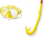 Летняя игрушка  Intex  ADVENTURER SWIM SET, от 8 лет, 55642