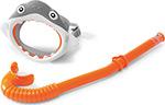 Летняя игрушка  Intex  ``Shark fun`` от 3 до 8 лет, 55944