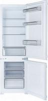 Встраиваемый двухкамерный холодильник  Lex  RBI 250.21 DF