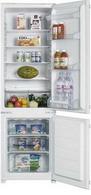 Встраиваемый двухкамерный холодильник  Lex  RBI 275.21 DF