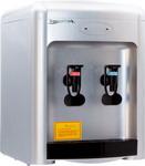 Кулер для воды  Aqua Work  36 TKN серебристый