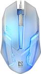 Мышь компьютерная и клавиатура  Defender  Cyber MB-560 L 52561