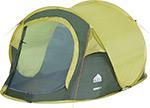 Палатка и тент  TREK PLANET  Moment 2 70144