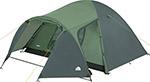 Палатка и тент  Trek Planet  Lima 4, зеленый 70185