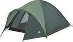 Палатка и тент  Trek Planet  Palermo 4, зеленый 70169
