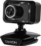 Web-камера для компьютеров  Canyon  CNE-CWC1