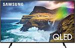 QLED телевизор  Samsung  QE 55 Q 70 RAUXRU